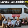Haytap Anadolu imdat Turu 13.gününde Aksaray'da