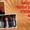 BAĞCILARDA ''KUTLU DOĞUM'' ETKİNLİKLERİ BAŞLADI