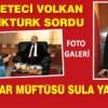 Bağcılar Müftüsü Sula Gazete Bağcılar'ın sorularını yantıladı