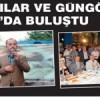 BAĞCILAR VE GÜNGÖREN İFTAR'DA BULUŞTU