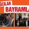Bağcılar siyaseti bayramlaştı…