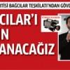 SP Bağcılar Belediye Başkan Adayı Mesut Doğan halkla buluştu