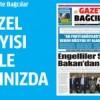Gazete Bağcılar ÖZEL SAYISI ile karşınızda