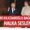 CHP Lideri Kılıçdaroğlu Bağcılar'a geldi