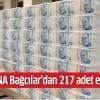50 MİLYONA Bağcılar'dan 217 adet ev alınıyor