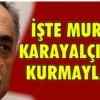 CHP Karayalçın'ın listesini onayladı