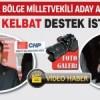 CHP Milletvekili Aday Adayı İsmail Kelbat adaylığını açıkladı.