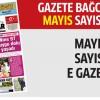 Gazete Bağcılar'ın MAYIS sayısı çıktı…