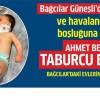 Bağcılar Güneşli'de kaçırılan bebek taburcu edildi