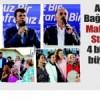AK Parti Bağcılar'dan Mahmutbey Stadı'nda  4 bin kişilik büyük iftar
