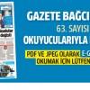 Gazete Bağcılar'ın Bayram Sayısı Çıktı