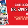 Gazete Bağcılar'ın 68. Sayısı çıktı