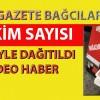 Gazete Bağcılar'ın Ekim, 71. Sayısı böyle dağıtıldı…