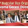 CHP Bağcılar Dayanışma Gecesi Düzenledi