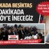 Çağırıcı: 10 Dakikada Beşiktaş, 12 dakikada Bakırköy'e ineceğiz