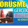 AK Parti ve MHP Bağcılar İlçe Başkanları Bir Araya Geldiler