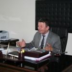 Kazım Karabekir İlköğretim Okulu Müdürü Sefa Yılmaz okullarıyla ilgili yaptıkları çalışmaları gazetcilerle paylaştı.
