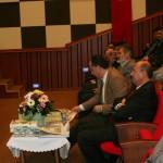 Bağcılar Belediye Başkanı Lokman Çağırıcı Gazete Bağcılar'ı inceledi