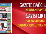 Gazete Bağcılar'ın Temmuz 84. Bayram Sayısı Çıktı