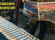 Gazete Bağcılar'ın 87. Nisan Ramazan Sayısı Çıktı