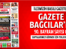 Gazete Bağcılar'ın 90. Sayısı Çıktı